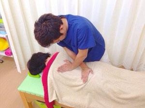 いとう整骨院 治療