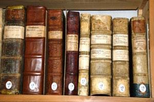 Ein Traum für Bibliophile