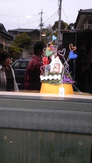 「G+〇〇」の可愛い窓辺