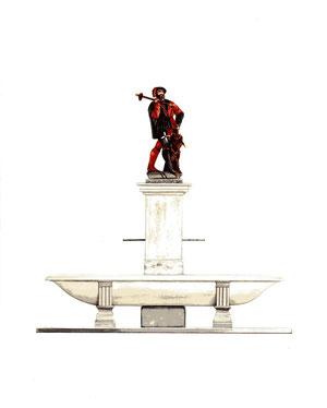 11 - fontana del Corriere