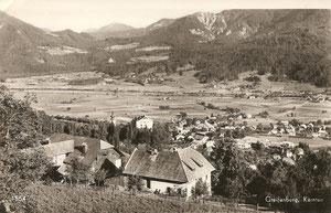 Alt Greifenburg
