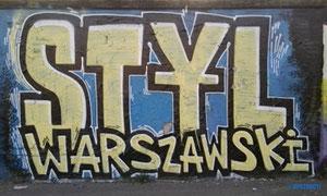 WARSZAWA, PL [Jam 04.2011]