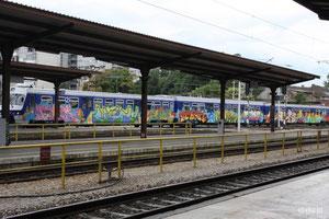 Zagreb, HR