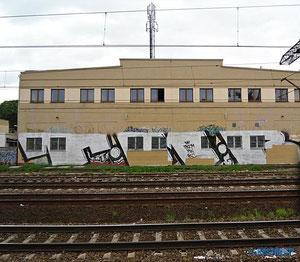 Gdańsk, PL [July 2011] Part 3
