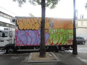 Paris, FR [August 11]