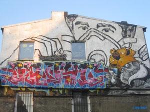 HAMBURG, D [Easter 2011]