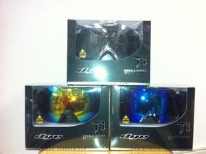 T1・goggle