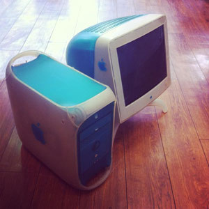 Power Mac 3G