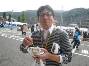 小野先生 ありがとうございました。