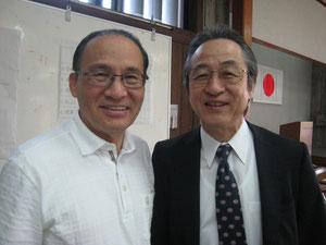 八木先生、永廣先生、ありがとうございました!