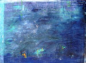 Wasser I 2011
