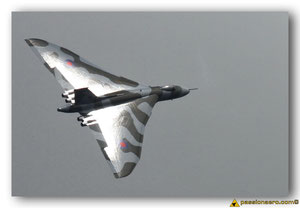Air Tattoo Meeting-2 - Avro Vulcan