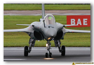 Air Tattoo Meeting-3 - Dassault Rafale