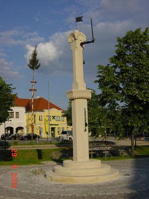 2004 Pranger / Straß / Zogelsdorfer Kalksandstein