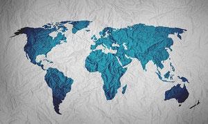 CAHRAs Global Map