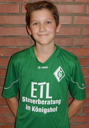 Hubert Grys (2000)