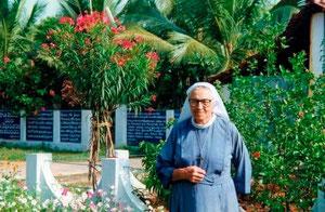 Anne-Françoise Sister