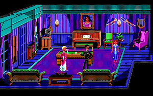 Adventures DOS-Spiele