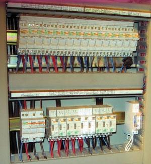 entretien électrique