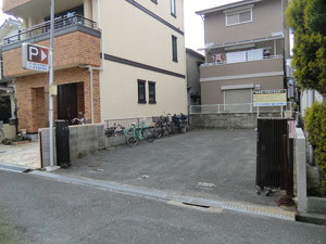 永井歯科医院 駐車場 画像4
