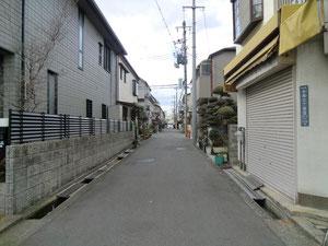 永井歯科医院 駐車場 画像2