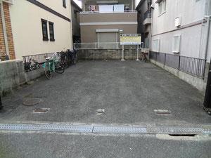 永井歯科医院 駐車場 画像5