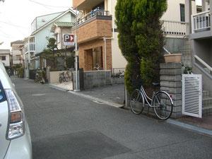 永井歯科医院 駐車場 画像3