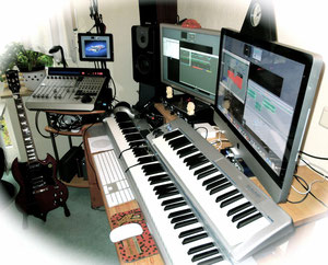Recordingplace 2012