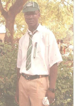 I am a student at Methodist secondary school at Kenema, and I have been destabilize in my studies by phenomena that I did not understand, including loss of memory, demonic visions and chronic stress t