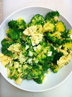 ブロッコリー サラダ レシピ