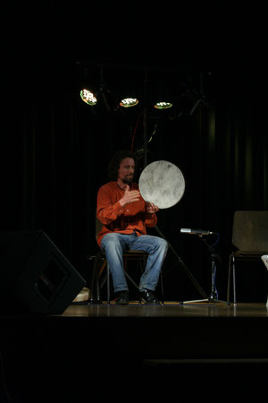 Steffen Roth (D)