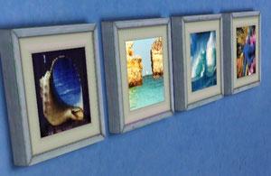 Série de photos de mer (Cliquez sur l'image)
