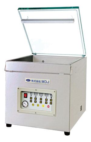 卓上式真空包装機 MDJ-V001 ・DJ-V002