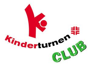 Der FSV 1921 Schröck e.V. ist Mitglied im Kinderturnen Club