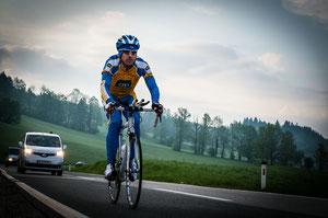 Das Race Slovenia ist das bestbesetzte Extrem-Radrennen www.foto.neuhofer.net