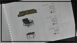 uitgewerkt meubelplan, meubelplan, meubels, Almkerk, Stylist, noord-brabant, interieuradvies, interieurstyling, verkoopstyling, etalagestyling