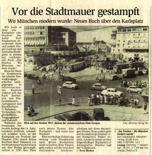 München - Stachus