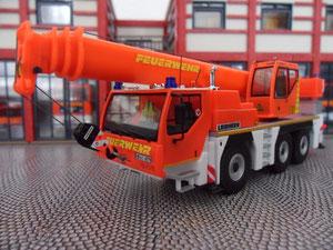 Feuerwehrkran LTM 1045/1