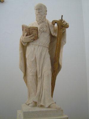 San Paolo dopo il restauro