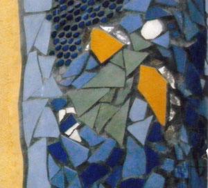 Engelmosaik D.Siebert
