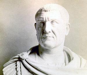 Der Soldatenkaiser Maximinus Thrax