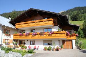 Ferienwohnung Heim Hirschegg Kleinwalsertal