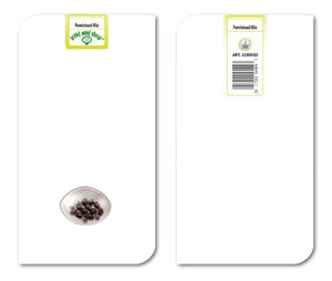 Verpackung beim Hanfsamen - Cannabis Samen Versand