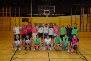 Turnier 60 Jahre KOBV, 21.12.2012