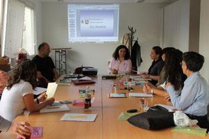 19.10.2012:Informationsabend über das niedersächsische Schulsystem