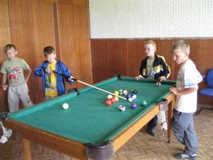 лагерь лето 2012