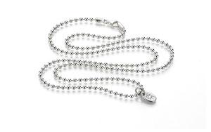 YDF - Kugelarmband mit echtem Diamant