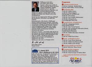 Flyer Weilburg Innenseiten (ohne Werbung)