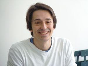 Frédéric Sonntag - 19 janvier 2013 - Photo ataojmc