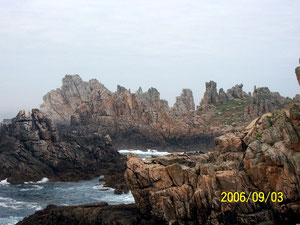 Ouessant RLM 2006